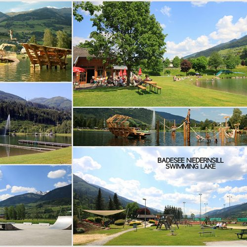 Ausflugsziele in der Region Zell am See im Sommer